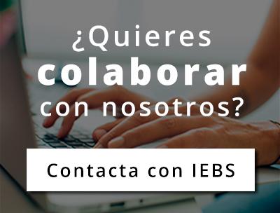 Contacta con IEBS