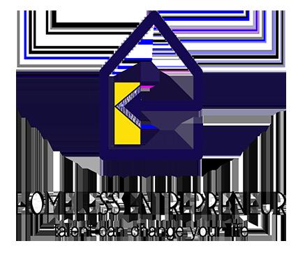 homelessentrepreneur