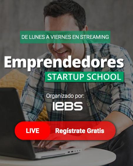 Webinars Emprendedores Gratuitos